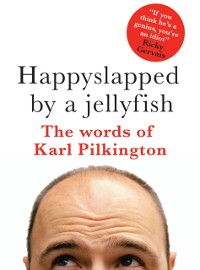 Cover Happyslapped by a Jellyfish