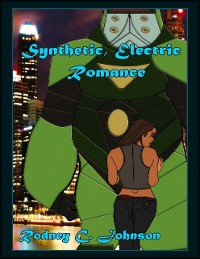Cover Synthetic, Electric Romance