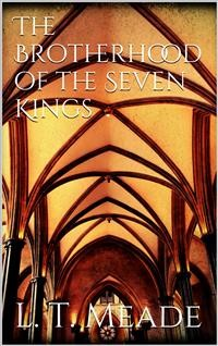 Cover The Brotherhood of the Seven Kings
