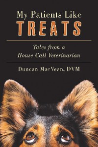 Cover My Patients Like Treats