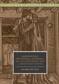 Cover Chaucerotics