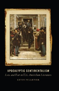 Cover Apocalyptic Sentimentalism