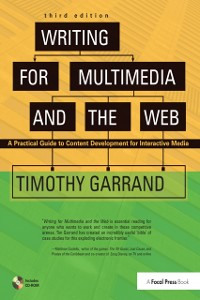 Cover Writing for Multimedia and the Web