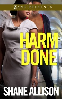 Cover Harm Done
