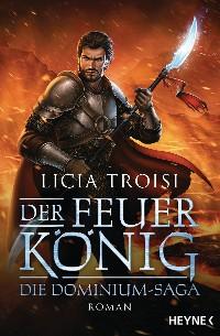 Cover Der Feuerkönig