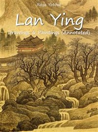 Cover Lan Ying: Drawings & Paintings (Annotated)