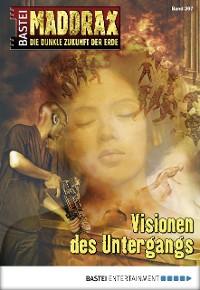 Cover Maddrax - Folge 397