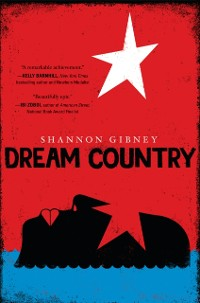 Cover Dream Country