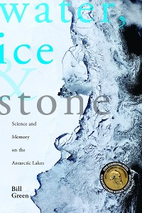 Cover Water, Ice & Stone