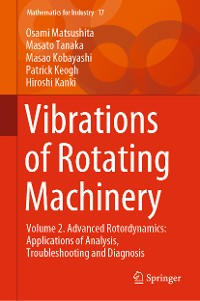 Cover Vibrations of Rotating Machinery