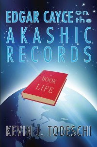 Cover Edgar Cayce on the Akashic Records