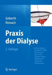 Cover Praxis der Dialyse