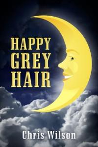 Cover Happy Grey Hair
