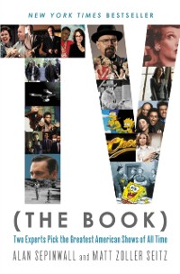 Cover TV (The Book)