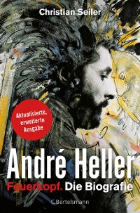 Cover André Heller