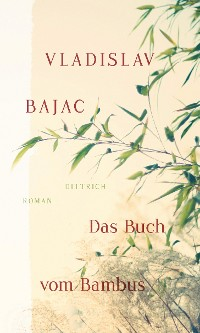 Cover Das Buch vom Bambus