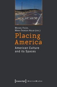 Cover Placing America