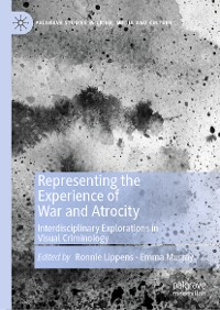 Cover Representing the Experience of War and Atrocity