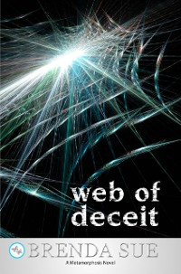 Cover Web of Deceit