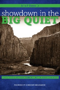 Cover Showdown in the Big Quiet