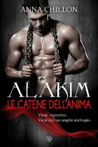 Cover Alakim. Le Catene dell'Anima