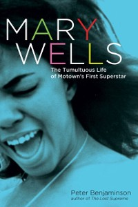Cover Mary Wells