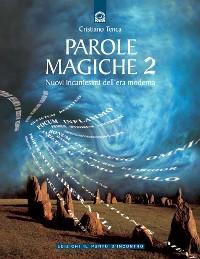 Cover Parole magiche 2