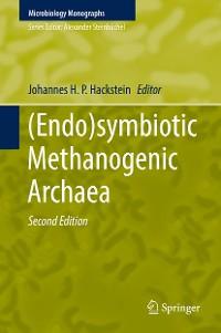 Cover (Endo)symbiotic Methanogenic Archaea