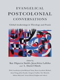 Cover Evangelical Postcolonial Conversations