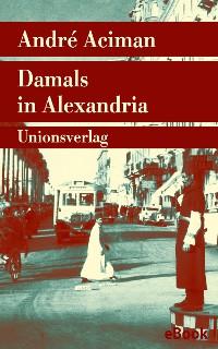 Cover Damals in Alexandria