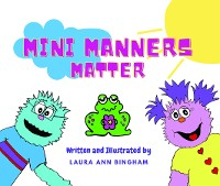 Cover Mini Manners Matter