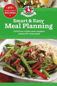Cover Smart & Easy Meal Planning