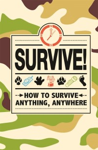 Cover Survive!