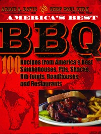 Cover America's Best BBQ