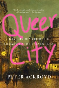 Cover Queer City
