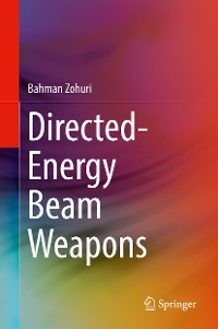 Cover Directed-Energy Beam Weapons