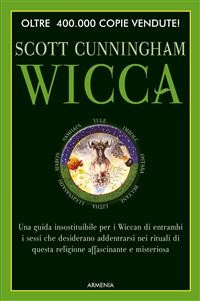 Cover Wicca