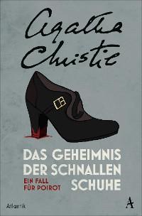 Cover Das Geheimnis der Schnallenschuhe