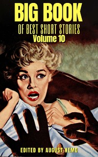 Cover Big Book of Best Short Stories - Volume 10