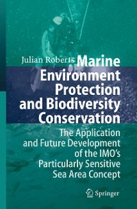 Cover Marine Environment Protection and Biodiversity Conservation