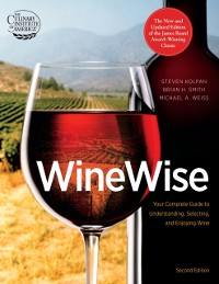 Cover WineWise