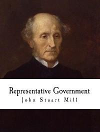 Cover Representative Government