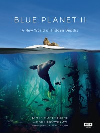 Cover Blue Planet II