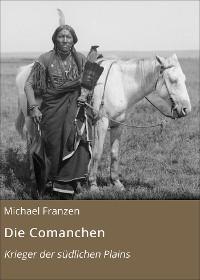 Cover Die Comanchen