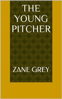 Cover The Young Pitcher