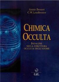 Cover Chimica Occulta