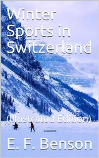 Cover Winter Sports in Switzerland