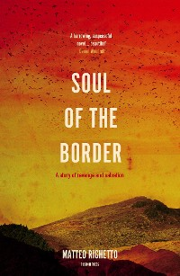 Cover Soul of the Border