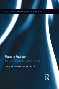 Cover Place in Research