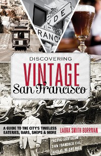Cover Discovering Vintage San Francisco